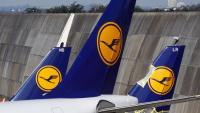Lufthansa съкращава администрацията и мениджмънта