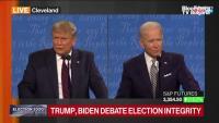 Тръмп: Изборите ще са най-голямата измама