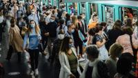 След възраждането на Covid-19 във Франция: Европа обмисля завръщане на строгите мерки