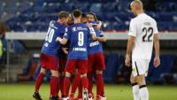 Базел vs ЦСКА: Кой е по-скъп?
