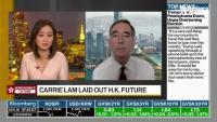 AmCham Хонконг е оптимист за финансовия хъб