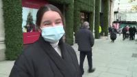 Лондончани приемат ваксината