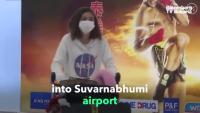 Тайланд отвори за чужди туристи