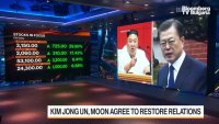 Двете Кореи възстановиха диалога