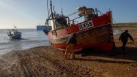 Рааб: Великобритания и ЕС ще сключат сделка до дни, ако блокът отстъпи за риболова