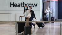 """Лондонското летище """"Хийтроу"""" загуби титлата """"най-голямото летище в Европа"""""""