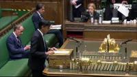Сунак предупреди за трайни щети за британската икономика