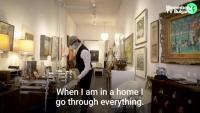 Арт галерия в Ню Йорк отбеляза ръст в бизнеса си поради Ковид