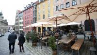 Оптимизмът на германския бизнес започва да намалява на фона на втората вирусна вълна