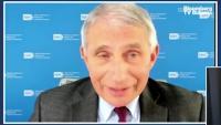 Д-р Фаучи очаква стаден имунитет в САЩ през лятото