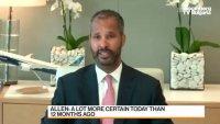 Boeing: Връщането в офиса ще помогне за възстановяването