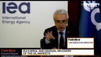 Бирол очаква плавно възстановяване на петрола, част 1