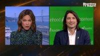 Влад Тенев за IPO-то на Robinhood