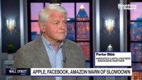 Портър Биб: Технологиите са на прага на сериозен преход, част 2