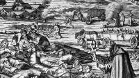 Как Амстердам се съвзе след смъртоносната пандемия през 1665 г.?