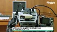 Sinovation: AI ще влезе в училищата, част 2