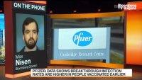 Pfizer заяви трета доза е безопасна и ефективна за Covid-19 и новите варианти