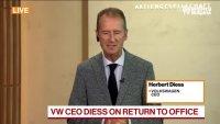 Дийс уверен, че Volkswagen може да се възстанови, част 1