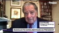 САЩ може по-лесно да се споразумее с Раиси: Леон Панета, част 3
